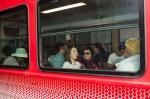 Շվեյցարիայում հատուկ չինացի զբոսաշրջիկների համար գնացքներ են գործարկվել (լուսանկարներ)