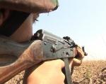 Տարբեր  տրամաչափի հրաձգային և հրետանային զինատեսակներից հայ դիքրապահների ուղղությամբ արձակվել է ավելի քան 1200 կրակոց
