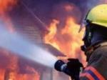 Ամբողջությամբ այրվել են տան բակում ոչ բնակելի տնակները՝ գույքով