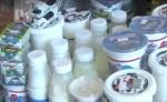 Ստեփանակերտի կաթ և կաթնամթերք արտադրող ձեռնարկությունները վերսկսել են արտադրանքի առաքումը վաճառակետեր