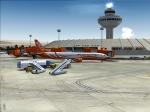«Դոմոդեդովո» օդանավակայանի հրդեհը խափանել է Երևանի հետ օդային հաղորդակցությունը
