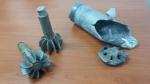 Հակառակորդը սկսել է հաճախակի կիրառել խոշոր տրամաչափի հրաձգային և հրթիռահրետանային զինատեսակներ (լուսանկարներ)
