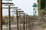 Ադրբեջանական սահմանամերձ շատ գյուղերում խուճապ է