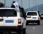 ԵԱՀԿ դիտարկման ժամանակ կրակի դադարեցման ռեժիմի խախտումներ չեն արձանագրվել