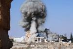 ԻՊ զինյալները հուղարկավորության երեք աշտարակ են պայթեցրել Փալմիրայում