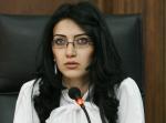 Արփինե Հովհաննիսյանը նշանակվեց ՀՀ արդարադատության նախարար