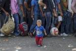 Կանադան պատրաստ է 5 հազ փախստական ընդունել Սիրիայից