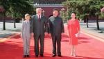 Չինացիներին հմայել է «փոքրիկ արքայազնը»՝ Լուկաշենկոյի որդին (տեսանյութ)