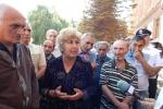 «Քիմպրոմի» աշխատակիցները փորձել են փակել Վանաձոր-Ալավերդի ճանապարհահատվածը