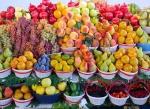 Արտահանվել է 55 հազ տոննա պտուղբանջարեղեն