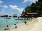 Американских туристов предупредили о возможности теракта в Малайзии