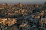 Թե ինչ հետևանքներ են ունեցել Սիրիայում Ռուսաստանի հասցրած ավիահարվածները (լուսանկարներ, տեսանյութեր)