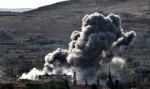 Российские ВВС продолжили нанесение точечных ударов по позициям ИГ