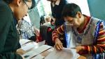 Ղրղզստանում խորհրդարանական ընտրություններ են
