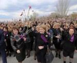 Ոսուցիչների տոնը ուզում ես շնորհավորես, հիշում ես պահվածքը 300 ՀՀԿ կանանց
