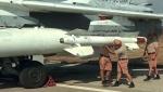 ՌԴ ավիացիան Սիրիայում Х-29Л հրթիռն է կիրառում