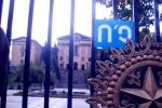 «ՈՉ»-ի ճակատի ցույցն Ազգային ժողովի մոտ (տեսանյութ, ֆոտոռեպորտաժ)