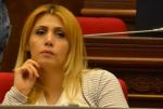 ԱԺ պատգամավոր Էլինար Վարդանյանը դեմ է սահմանադրական փոփոխություններին