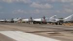 ՌԴ ինքնաթիռները Թուրքիայում են հայտնվել եղանակի պատճառով