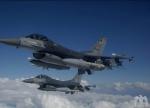 Թուրքիայի ՌՕՈւ ինքնաթիռները 4 անգամ խախտել են Հունաստանի օդային սահմանը