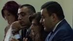 Հինգ տասնյակից ավելի փաստաբաններ հորդորում են «Ոչ» ասել նոր Սահմանադրությանը (տեսանյութ)
