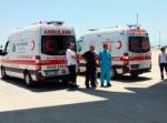 Թուրքիայում դպրոցի մոտ պայթյուն է տեղի ունեցել (տեսանյութ)