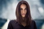 Ֆրանսիացի գեղեցկուհին զրկվել է տիտղոսից կիսամերկ սելֆիի պատճառով (լուսանկար)