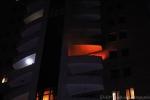 Հրդեհ է բռնկվել Ադոնցի փողոցում (լուսանկարներ)