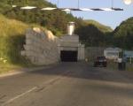 Երևան-Դիլիջան թունելի մոտ տեղի է ունեցել ՃՏՊ