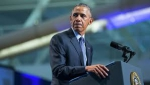 Օբամա. «Սիրիայի գործողությունները ՌԴ թուլացման վկայությունն են»