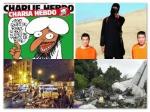 «Charlie Hebdo» и «Исламское государство»: либеральная и исламская крайности