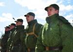 Հայաստանում 102-րդ ռազմաբազան համալրել է 700 զինծառայող