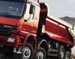 ՌԴ-ում ծանրաքաշ մեքենաների երթևեկության համար գանձվում է ճանապարհային վճար