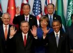 Օբամայի «բզիկը», Էրդողանի լկտի սուտը և «Իսլամական պետության» վերելքը