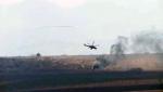 Նոր միջադեպ. Սիրիայում Սու–24–ի կործանման վայրում ռուսական Մի–8 ուղղաթիռ է խոցվել (տեսանյութ)