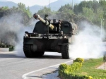 Թուրքիայի զինուժը 20 տանկ է ուղղել դեպի սիրիական սահման