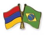 Ուժի մեջ է մտել Հայաստանի և Բրազիլիայի միջև մուտքի արտոնագրային ռեժիմը վերացնելու մասին համաձայնությունը