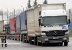 Թուրքիայից գնացող բեռնատարները խնդիրներ են ունենում ռուս–վրացական սահմանին