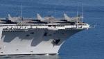 Ֆրանսիան երկարացնում է ռազմական գործողությունը Սիրիայում