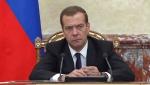 Դմիտրի Մեդվեդև. «Ռուսաստանն ընդդեմ Թուրքիայի տնտեսական սահմանափակումներ է մտցնում»