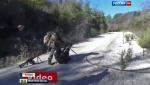 ՌԴ ՊՆ. «Սու–24–ի անկման վայրում ահաբեկիչները ոչնչացվել են» (լուսանկար, տեսանյութ)