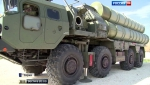 С-400–ը և «Մոսկվա» հածանավը Սիրիայում են. ՌԴ ՊՆ առաջին տեսանյութերը