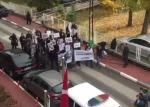 Ցույց Անկարայում. Էրդողանին մեղադրում են ԻԼԻՊ–ին հանցակցելու մեջ (տեսանյութ)