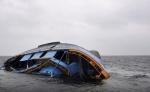 Թուրքիայի ափերի մոտ նավ է խորտակվել