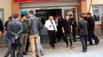 Թուրքիայում անհայտ անձինք դանակով հարձակվել են վարժարանի սաների վրա