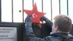 Ռադայի պատգամավորները «պարգևատրել են» Սու-24–ը խոցած թուրք օդաչուին (տեսանյութ)