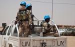 Հարձակում են գործել Մալիում ՄԱԿ խաղաղապահների բազայի վրա