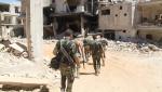 Թուրքիայի տարածքից Սիրիայի բանակն ականանետերից ռմբակոծվել է (լրացված, տեսանյութ)
