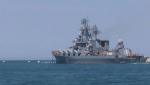 «Մոսկվա» հածանավին թուրքական սուզանավեր են հետևում