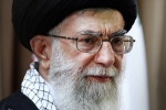Իրանի հոգևոր առաջնորդը մեղադրել է ԱՄՆ–ին ահաբեկիչներ ստեղծելու, սնելու և զինելու համար